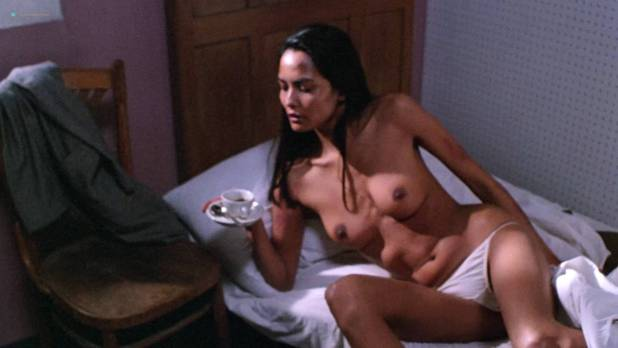 Laura Gemser nude full frontal Antonella Giacomini and others nude - Caged Women (1982) HD 1080p BluRay (6)