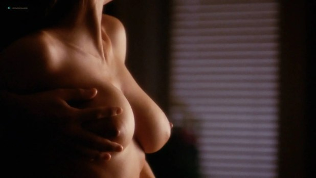 Nicole Eggert hot and sexy Anne Nahabedian nude topless - Wall of Secrets (2003) HD 1080p (10)