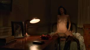 Paz de la Huerta nude bush and hot sex Aleksa Palladino nude sex - Boardwalk Empire (2010) s1e10 HD 1080p BluRay (12)