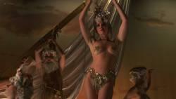 Paz de la Huerta nude full frontal and sex Aleksa Palladino, Gretchen Mol nude and hot - Boardwalk Empire (2010) s1e1-3 HD 1080p (12)