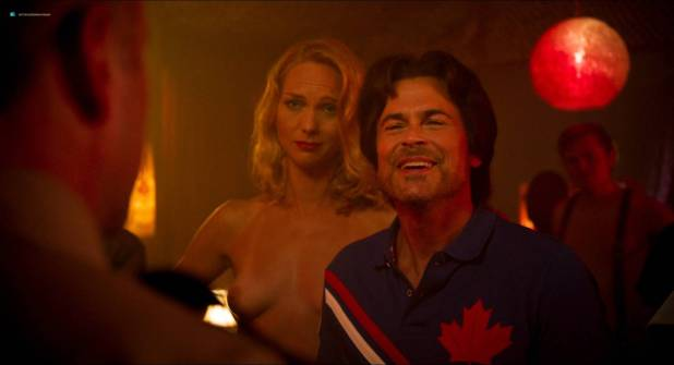 Alexa Don nude topless - Super Troopers 2 (2018) HD 1080p BluRay (5)
