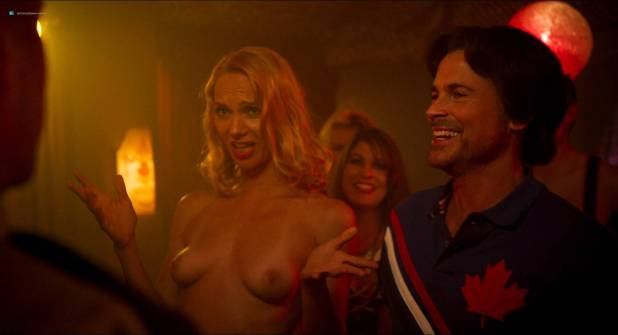 Alexa Don nude topless - Super Troopers 2 (2018) HD 1080p BluRay (4)