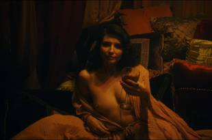 Amara Zaragoza nude topless – Strange Angel (2018) s1e7 HD 1080p