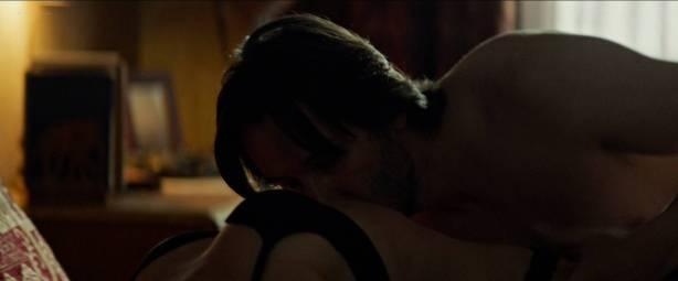 Ana Ularu nude topless in sex scene - Siberia (2018) HD 1080p Web (12)