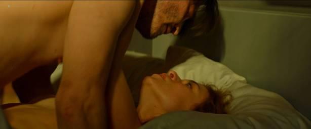 Ana Ularu nude topless in sex scene - Siberia (2018) HD 1080p Web (8)