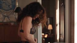 Andie MacDowell nude topless Dree Hemingway nude sex Francesca Faridany hot sex - Love After Love (2018) HD 1080p Web (13)