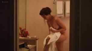 Andie MacDowell nude topless Dree Hemingway nude sex Francesca Faridany hot sex - Love After Love (2018) HD 1080p Web (8)