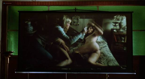 Barbara Hershey nude sex - The Stunt Man (1980) HD 1080p BluRay (4)