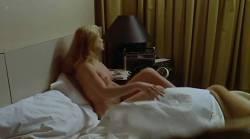 Carole Laure nude topless Marie Dubois and Fabienne Arel nude too - La menace (FR-1977) (5)