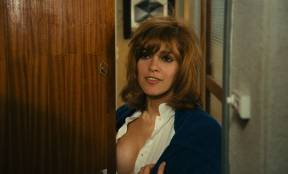 Dany Carrel nude topless Elisabeth Wiener hot and sexy - La Prisonnière (FR-1968) HD 1080p BluRay (14)