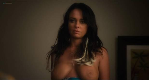 Diane Farr nude full frontal Madison McKinley, Sugar Lyn Beard all nude lot of sex - Palm Swings (2017) HD 1080p BluRay (12)