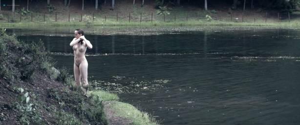 Francisca Lozano nude topless - Romina (MX-2018) HD 1080p (5)