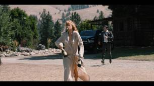 Kelly Reilly nude butt and boobs- Yellowstone (2018) s1e3 HD 1080p Web (17)