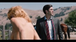 Kelly Reilly nude butt and boobs- Yellowstone (2018) s1e3 HD 1080p Web (12)