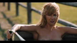 Kelly Reilly nude butt and boobs- Yellowstone (2018) s1e3 HD 1080p Web (6)