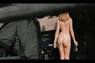 Kelly Reilly nude butt and boobs- Yellowstone (2018) s1e3 HD 1080p Web