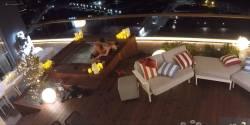 Kristen Carpenter nude butt and topless Isabella Farrell nude sex - The Good Fight (2018) s2e1-3 HD 1080p (2)