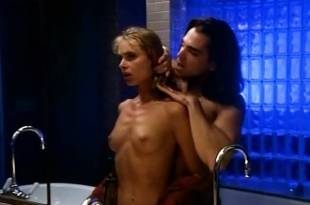 Maryam d'Abo nude topless and sex Natalie Radford nude bush – Tomcat: Dangerous Desires (1993)