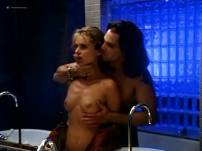 Maryam d'Abo nude topless and sex Natalie Radford nude bush - Tomcat: Dangerous Desires (1993) (10)