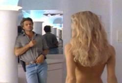 Nicollette Sheridan hot and sexy in bikini and some sex - Deceptions (1990) (4)