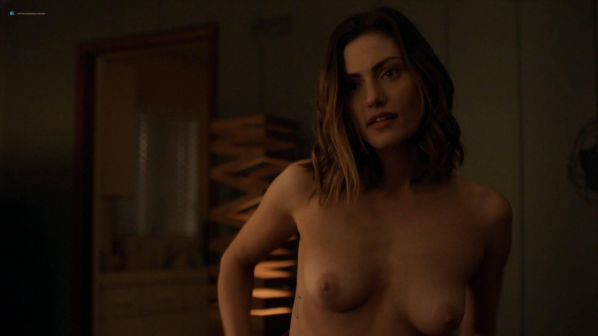 emily browning nude ass