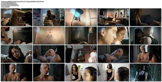 Sara Soulié nude and wet Manuela Bosco and others hot some nude - Nymphs (FI-2013) HD 1080p (1)