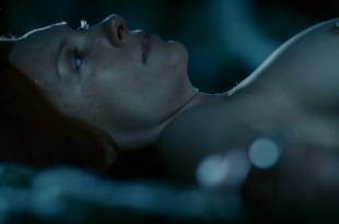 Toni Collette nude topless and bush Rose Byrne sex scene – Dead Grirl (2006) HD 1080p