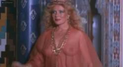 Ursula Buchfellner nude lot of sex Corinne Clery and Adriana Vega nude sex too - Last Harem (1981) (16)