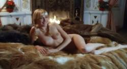 Ursula Buchfellner nude lot of sex Corinne Clery and Adriana Vega nude sex too - Last Harem (1981) (11)