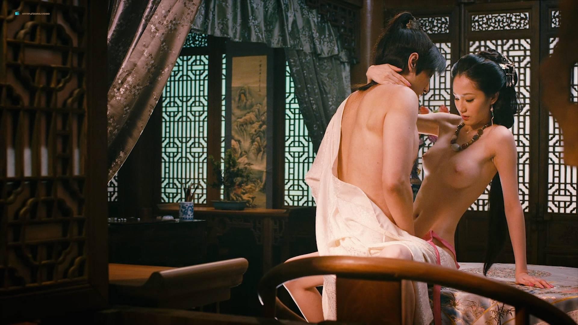 Yukiko Suo Nude Sex Leni Lan, Saori Hara, And Others Nude -7466