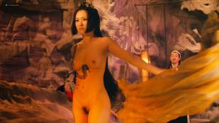 Yukiko Suo nude sex Leni Lan, Saori Hara, and others nude full frontal and lot of sex - Sex and Zen: Extreme Ecstasy 3D (HK-2011) HD 1080p BluRay
