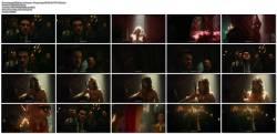 Amara Zaragoza nude topless - Strange Angel (2018) s1e9 HD 1080p (1)