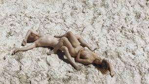 Ava Verne nude labia sex Lena Morris explicit blowjob - A Thought of Ecstasy (2017) HD 1080p Web (19)