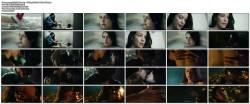 Bel Powley nude nip slip in the tube and sexy - Wildling (2018) Hd 1080p WEB (1)