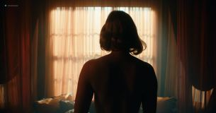 Bella Heathcote hot c-thru - Strange Angel (2018) s1e10 HD 1080p WEB (11)