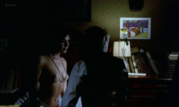 Carla Romanelli nude topless Dominique Sanda nude bush- Steppenwolf (1974) HD 1080p (8)