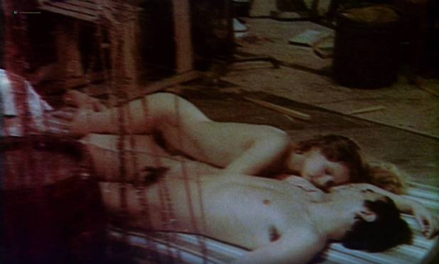 Carla Romanelli nude topless Dominique Sanda nude bush- Steppenwolf (1974) HD 1080p (3)