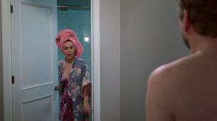Debby Ryan sexy and some sex Alyssa Milano and Arden Myrin hot - Insatiable (2018) s1e-7-12 HD 1080p (12)