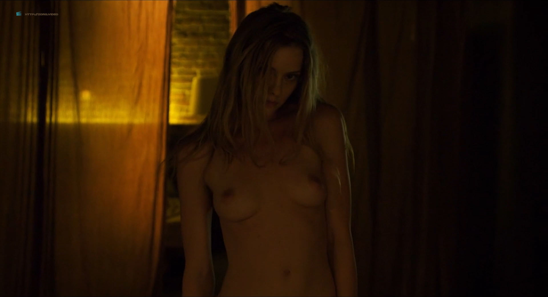 Elle Evans nude topless and hot sex - Muse (2017) HD 1080p Web (13)