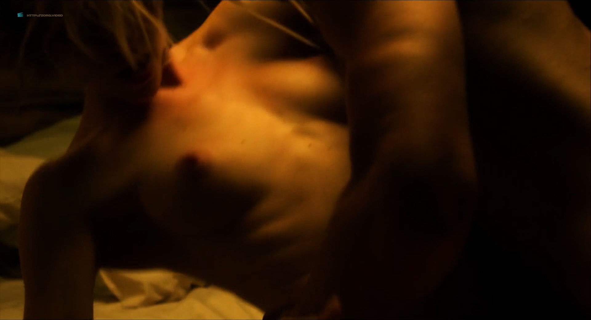 Elle Evans nude topless and hot sex - Muse (2017) HD 1080p Web (5)