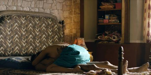Elnaaz Norouzi hot sex Rajshri Deshpande, Kubra Sait, and others sex and nude topless - Sacred Game (IN-2018) S1 HD 1080p (3)