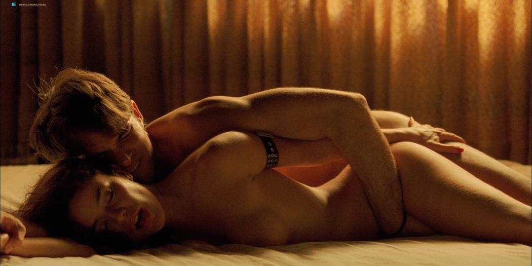 Flora Martinez nude and lot of sex - Rosario Tijeras (2005) HD 1080p BluRay (15)