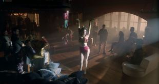 Jade Tailor hot and sexy - The Magicians - (2018) s3e9 HD 1080p (5)