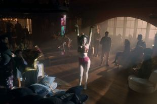Jade Tailor hot and sexy – The Magicians – (2018) s3e9 HD 1080p