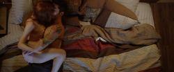 Laura Bilgeri nude and Hannah Rose May hot and sexy - The Recall (2017) HD 1080p Web (7)