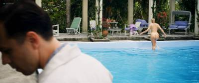 Minka Kelly nude butt Joely Richardson nude and skinny dipping - Papa Hemingway in Cuba (2015) HD 1080p web (13)