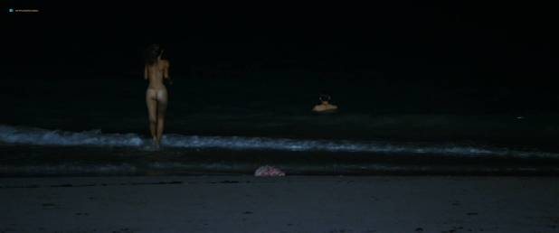 Minka Kelly nude butt Joely Richardson nude and skinny dipping - Papa Hemingway in Cuba (2015) HD 1080p web (7)