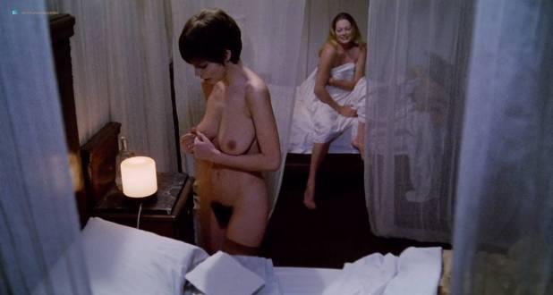 Paola Morra nude full frontal Anita Ekberg sex - Killer Nun (IT-1978) HD 1080p BluRay (9)