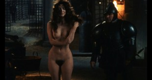 Rona De Ricci nude full frontal - The Pit and the Pendulum (1990) HD 1080p BluRay (r) (10)
