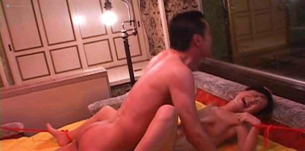 Sora Aoi nude and lot of sex Ren Suzuki and others nude too - Stop the Bitch Campaign 2: Picture of Hell (JP-2004) (14)